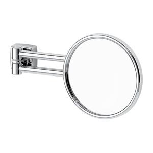 Зеркало косметическое настенное (трехкратное увеличение) FBS ESPERADO арт. ESP 020