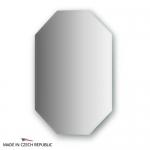 Зеркало с фацетом 10 мм 40Х60 см FBS PERFECTA арт. CZ 0046