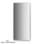Зеркало с полированной кромкой  35Х75 см FBS REGULAR арт. CZ 0202