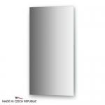 Зеркало с полированной кромкой  40Х75 см FBS REGULAR арт. CZ 0203