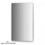 Зеркало с полированной кромкой  45Х75 см FBS REGULAR арт. CZ 0204