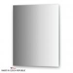 Зеркало с полированной кромкой  60Х75 см FBS REGULAR арт. CZ 0207