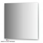 Зеркало с полированной кромкой  75Х75 см FBS REGULAR арт. CZ 0210
