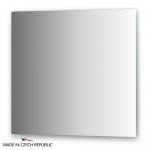 Зеркало с полированной кромкой  80Х75 см FBS REGULAR арт. CZ 0211