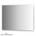 Зеркало с полированной кромкой  100Х75 см FBS REGULAR арт. CZ 0213