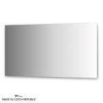 Зеркало с полированной кромкой  140Х75 см FBS REGULAR арт. CZ 0217