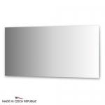 Зеркало с полированной кромкой  150Х75 см FBS REGULAR арт. CZ 0218