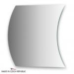 Зеркало с частичным фацетом 10 мм 70Х70 см FBS PRACTICA арт. CZ 0416