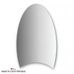 Зеркало с частичным фацетом 10 мм 60Х90 см FBS PRACTICA арт. CZ 0442