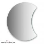 Зеркало с частичным фацетом 10 мм 50Х60 см FBS PRACTICA арт. CZ 0445