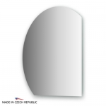 Зеркало с частичным фацетом 10 мм 50Х70 см FBS PRACTICA арт. CZ 0455