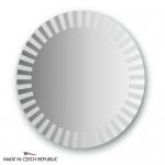 Зеркало с орнаментом - домино 60Х60 см FBS ARTISTICA арт. CZ 0719