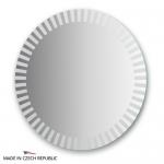 Зеркало с орнаментом - домино 80Х80 см FBS ARTISTICA арт. CZ 0720