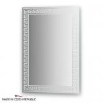 Зеркало с орнаментом - ива 50Х70 см FBS ARTISTICA арт. CZ 0726
