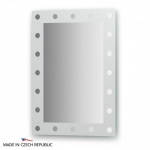Зеркало с орнаментом - жемчуг 50Х70 см FBS ARTISTICA арт. CZ 0730